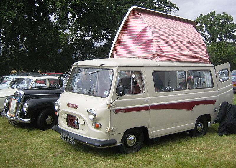Roof Tent Car And Van Camping